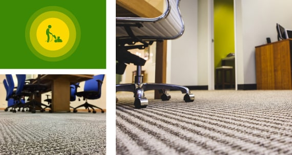 Carpet Office Cleaning Service
